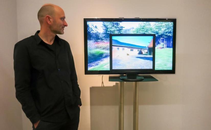 NIEUWS: mijn video-installatie in Fotomuseum Den Haag