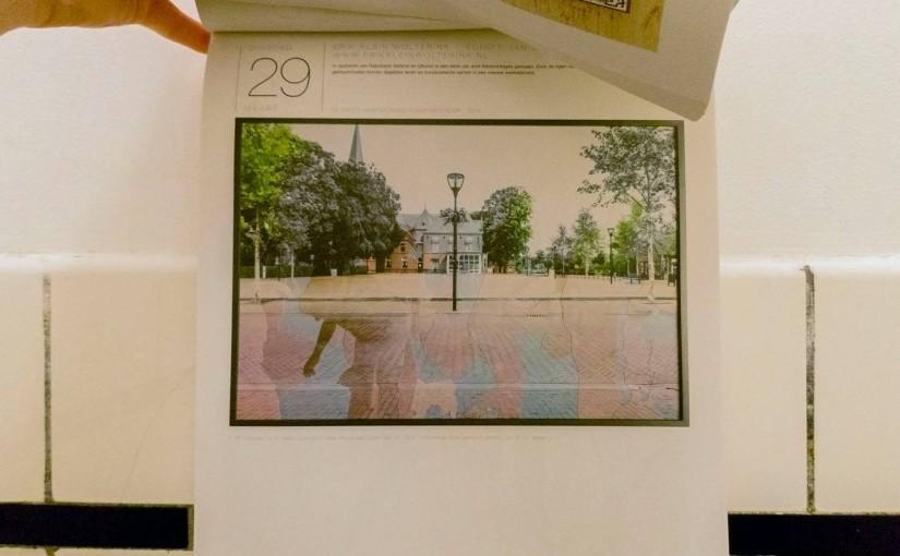 NIEUWS: Grote Amsterdamse Kunstkalender