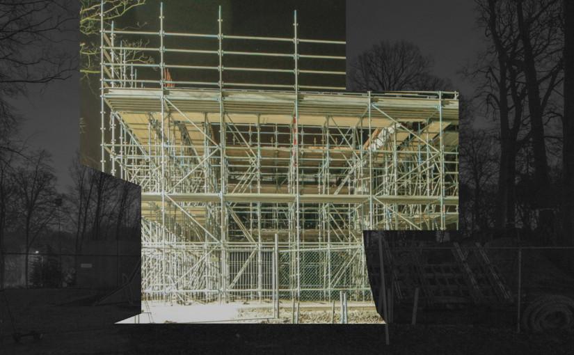 NIEUWS: Lisser Art Museum LAM, stopmotion #3