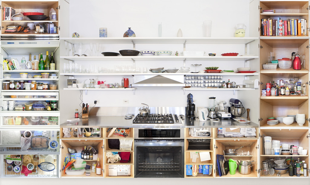 American-NYC kitchen (part 1)