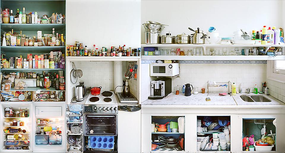 Nederlands-Amsterdamse keuken